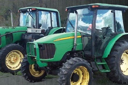 Looking for a used Ford F-250 pickup or a Jeep Cherokee? How about a John Deere Tractor with a boom mower? The St. Lucie County Board of County Commissioners and the St. Lucie Sheriff's Office will be auctioning off surplus vehicles and equipment on Saturday, Dec. 1 at the Public Works Compound, 3701 Oleander Ave., starting at 10 a.m.
