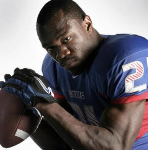 Former Americas football player Jack Fields was shot and killed by a deputy in Georgia on Thursday.