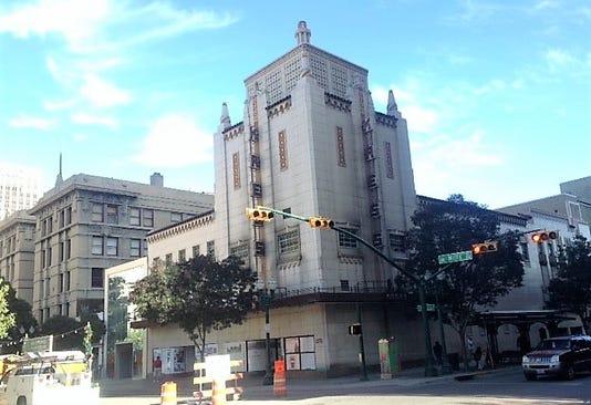 Kress Building - 1