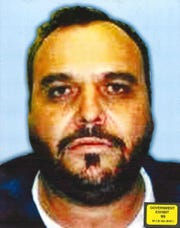 "Jesus Zambada is shown in this undated photo provided by the U.S. Attorney's Office for the Eastern District of New York. Once a top lieutenant in drug lord Joaquin ""El Chapo"" Guzman's cartel, Zambada is now a cooperating witness describing the Sinaloa cartel's history of greed, cunning and violence as it built a cocaine-smuggling empire that made billions of dollars by flooding the market in large U.S. cities."