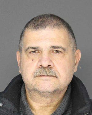 Alex Fridman, 62, of New City,  faces a felony grand-larceny charge for allegedly stealing $4,900 by working for Spring Valley as a ticket attendant and at the same time collecting pay working as a court officer in Ramapo. He pleaded not guilty Friday.