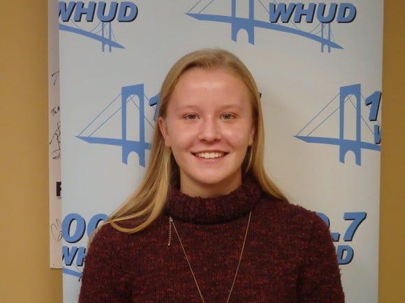 Mamaroneck field hockey star Elizabeth Brissette is the latest Con Edison Athlete of the Week.
