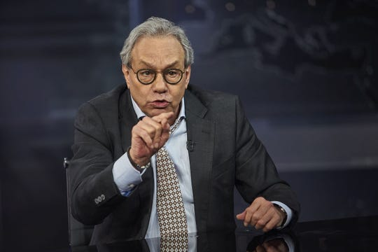 """Lewis Black is the longest-serving """"The Daily Show"""" contributor, dating back to the program's 1996 debut when Craig Kilborn was the host."""