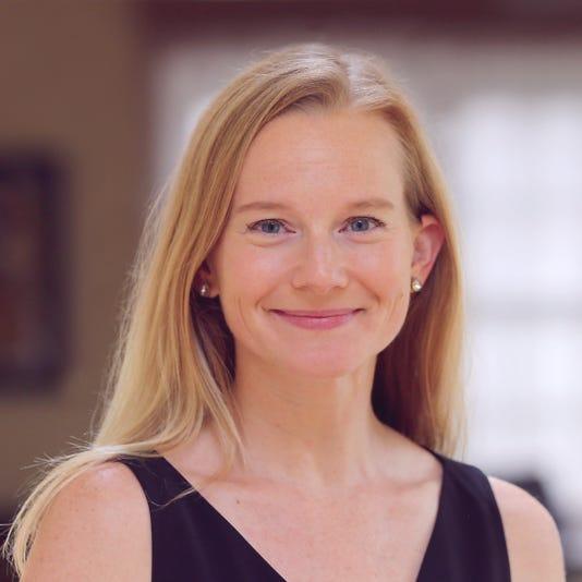 Erica Marshall
