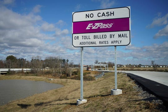 Electronic tolling will be in place on the new U.S. 301 road that will keep motorists traveling the 15-mile toll road form having the option to pay with cash as All Electronic Tolling (AET) will be used for the first time in Delaware to collect tolls. EZPass will still be used for motorist equip with the system.