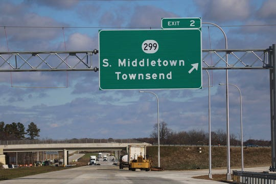 Electronic tolling will be in place on the new U.S. 301 road. Motorists traveling the 15-mile toll road won't have the option to pay with cash as All Electronic Tolling (AET) will be used for the first time in Delaware to collect tolls.