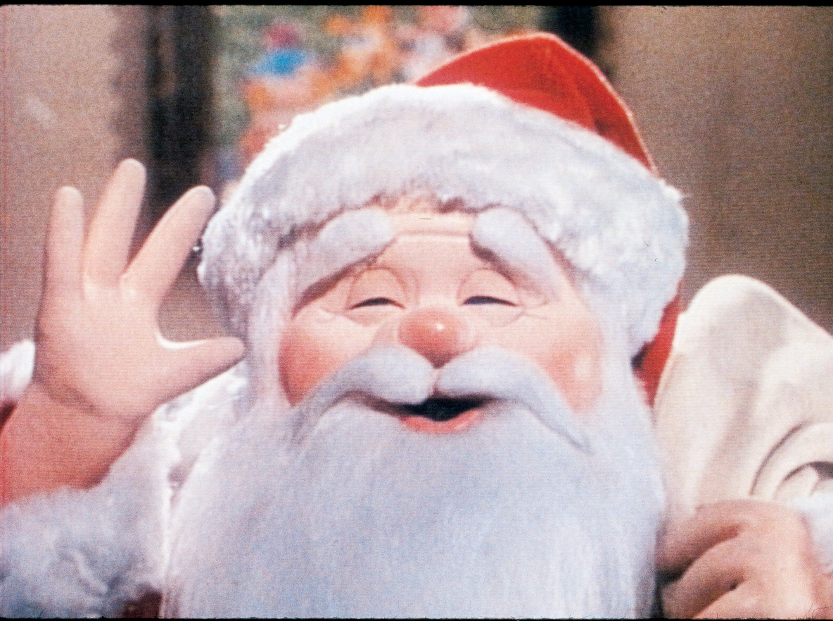 """Santa Claus is Comin' to Town"" (ABC, Nov. 23, 8 EST/PST)"