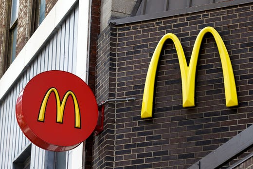 Mcdonalds Christmas Eve Hours.Sioux Falls Restaurants Open Christmas Eve Christmas Day 2018