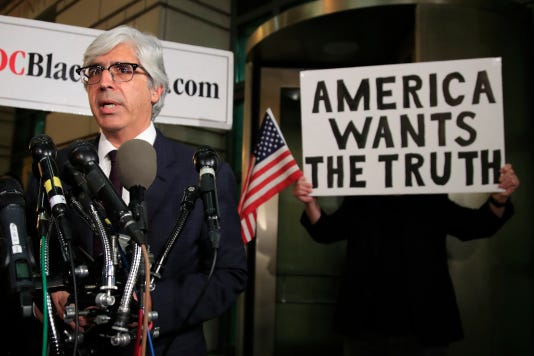 Ap Media Cnn Vs Trump A Usa Dc