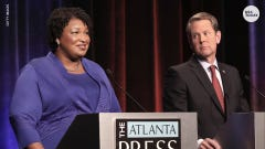More than a week after the midterms, all Georgia counties have certified their election results in the tight race between Stacey Abrams and Brian Kemp.