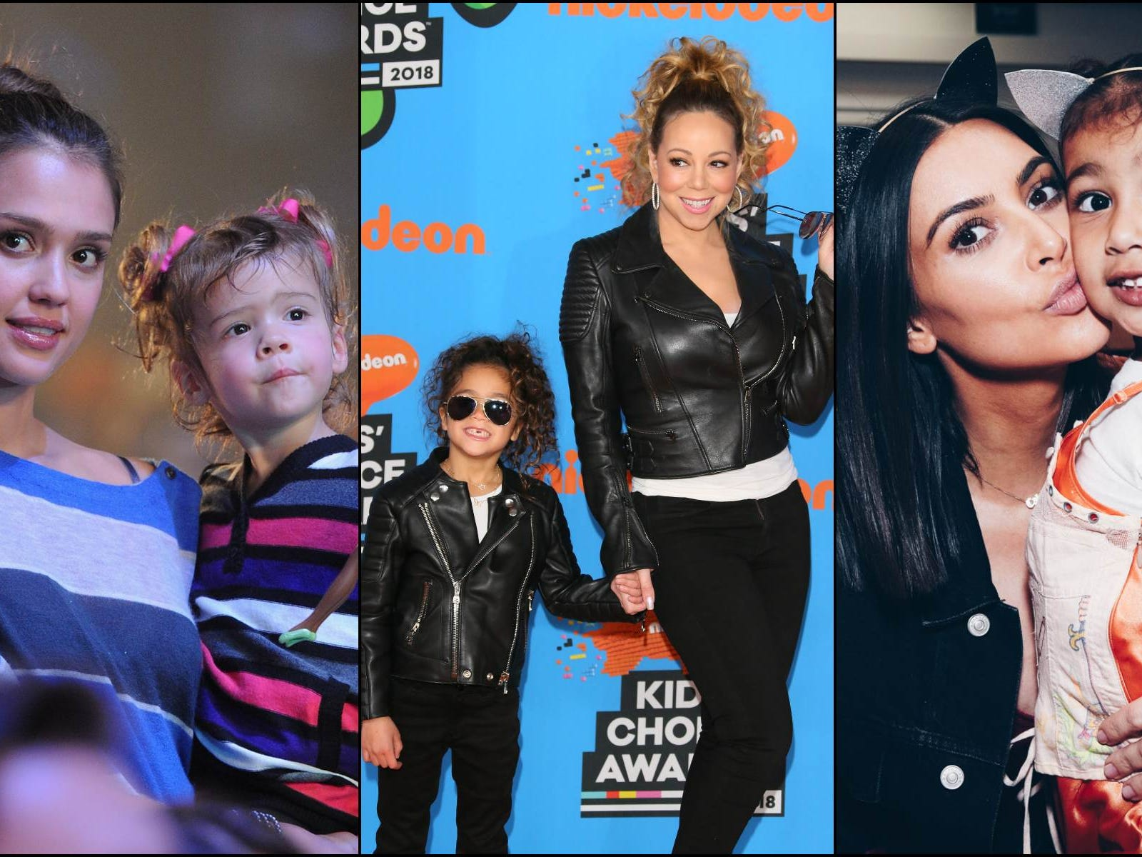 From Audio Science to Zolten, we love these weird celebrity baby names