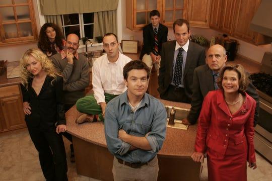 "Cast of ""Arrested Development"""