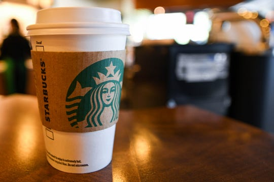 Starbucks is testing oatmilk at a few of its locations around the U.S.