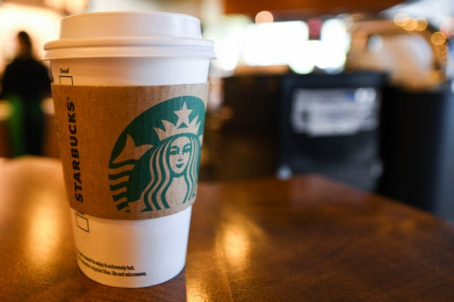 Starbucks made several big announcements at its investor day conference on Thursday.