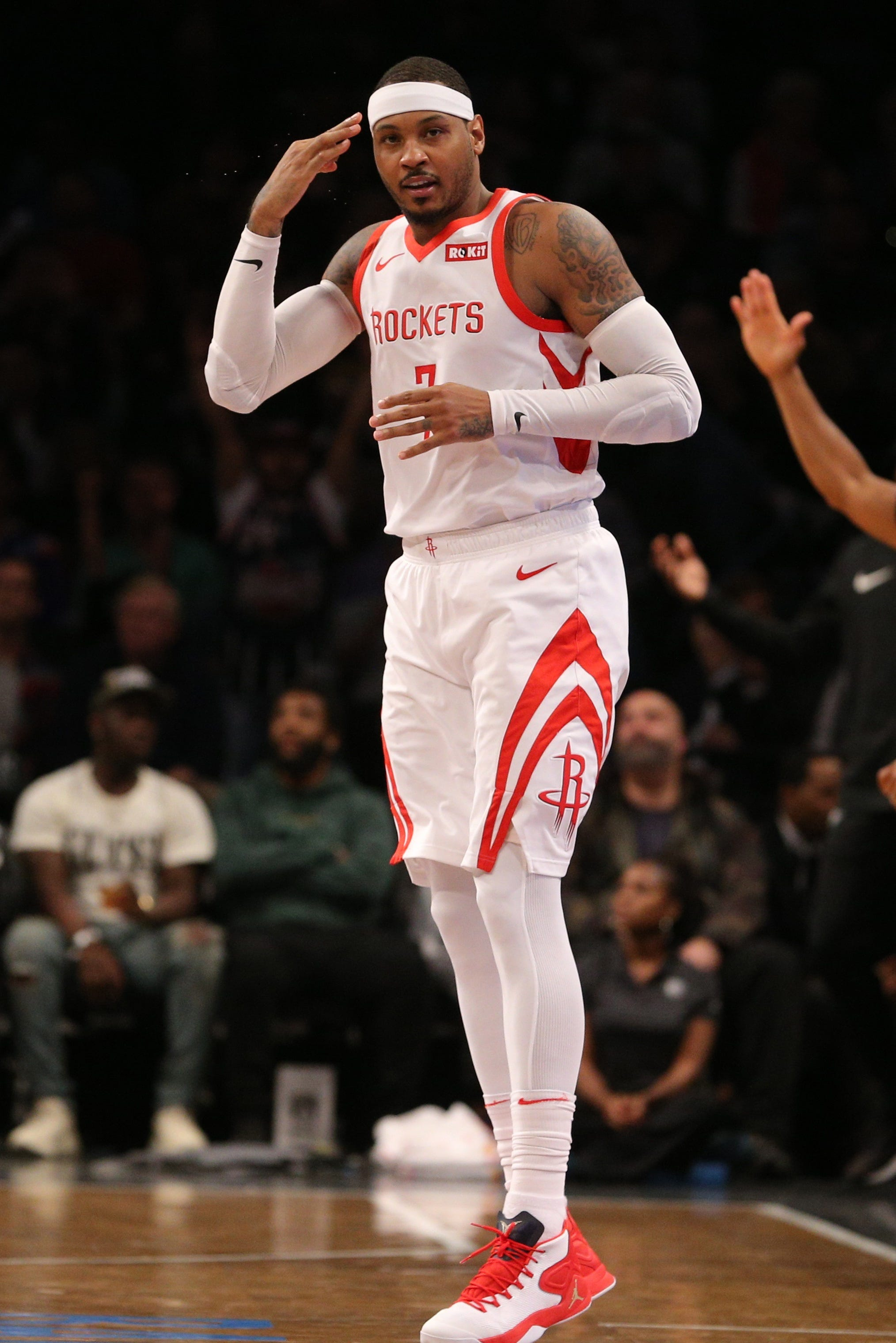 Carmelo Anthony: Four potential landing spots after ...