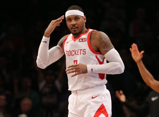 2018-11-15 Carmelo Anthony2
