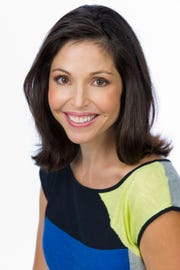 Author Stefanie Wilder-Taylor co-hosts the podcast For Crying Out Loud and is in recovery from alcohol addiction.