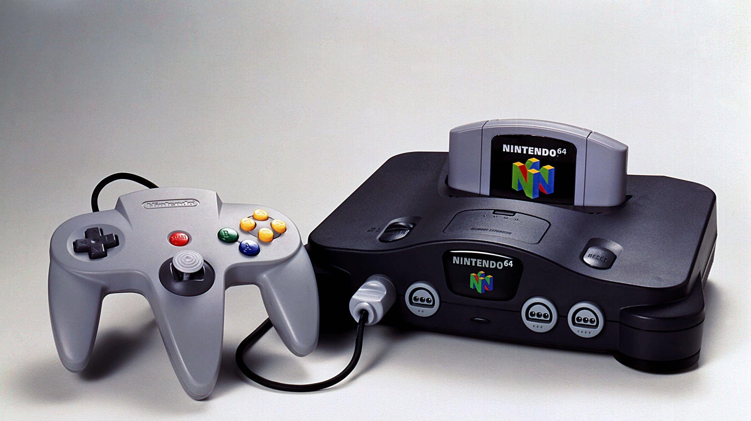 Nintendo president crushes hopes for an N64 Classic