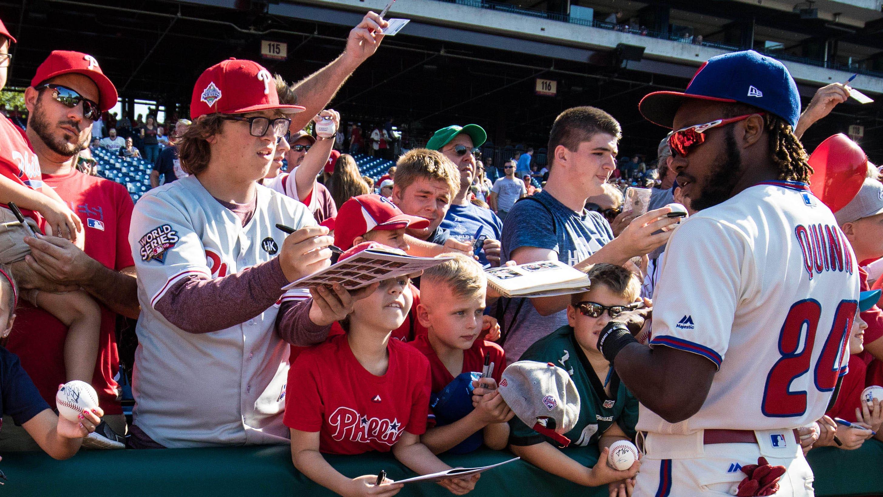 Phillies Targeting Big Bucks Big Wins In Free Agent Market