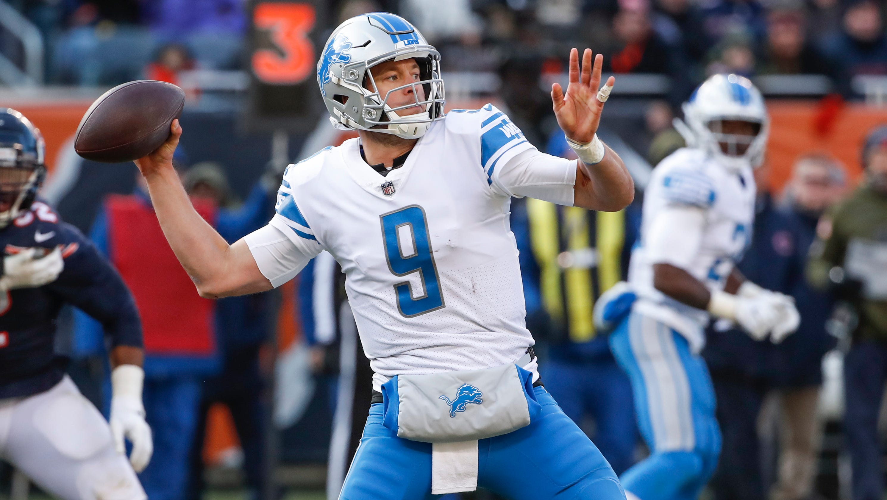 Fantasy football deep sleepers  Aim high with Lions  Matthew Stafford 7c72cc3d3