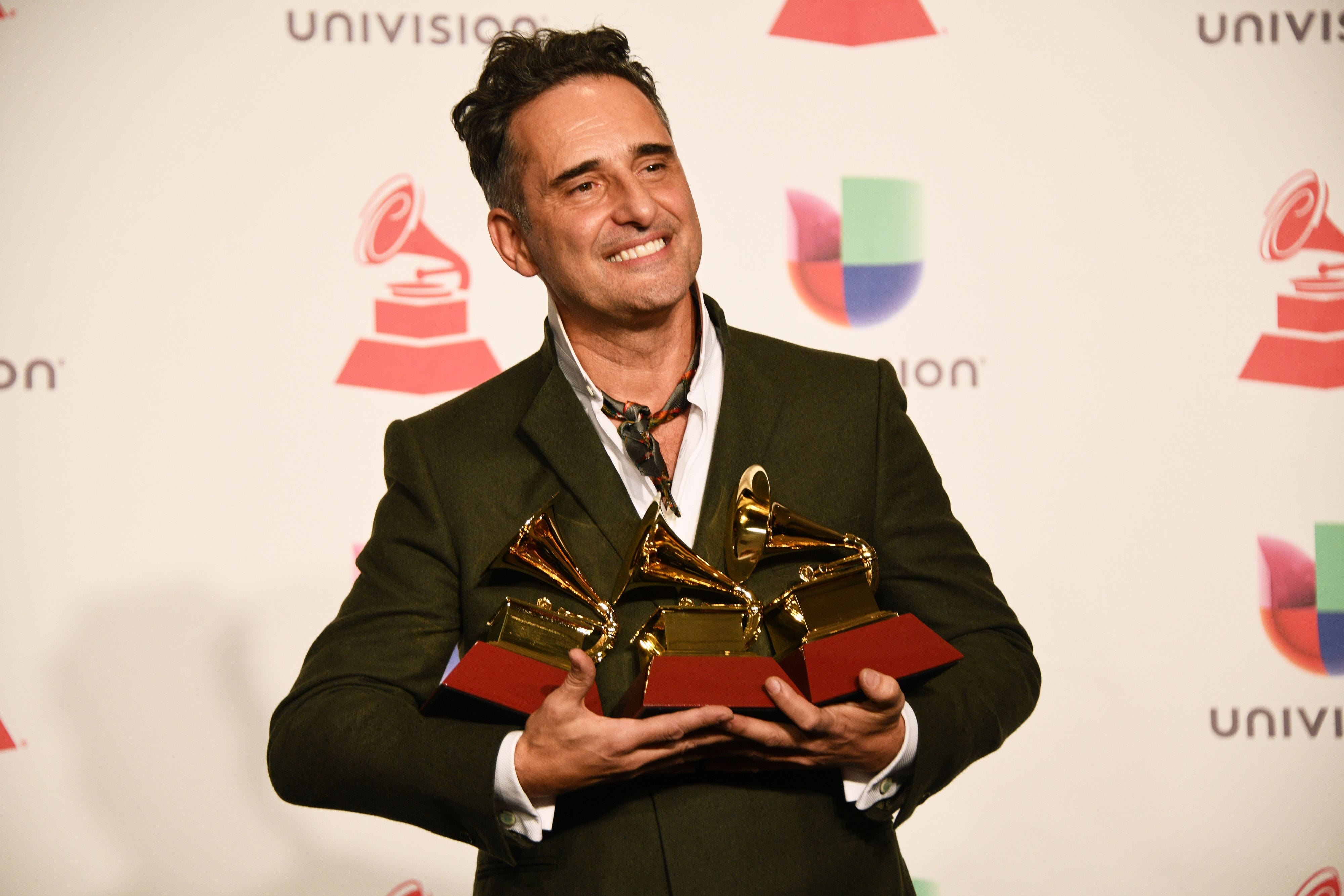 Latin Grammys 2018 winners list: See who took the night's top awards
