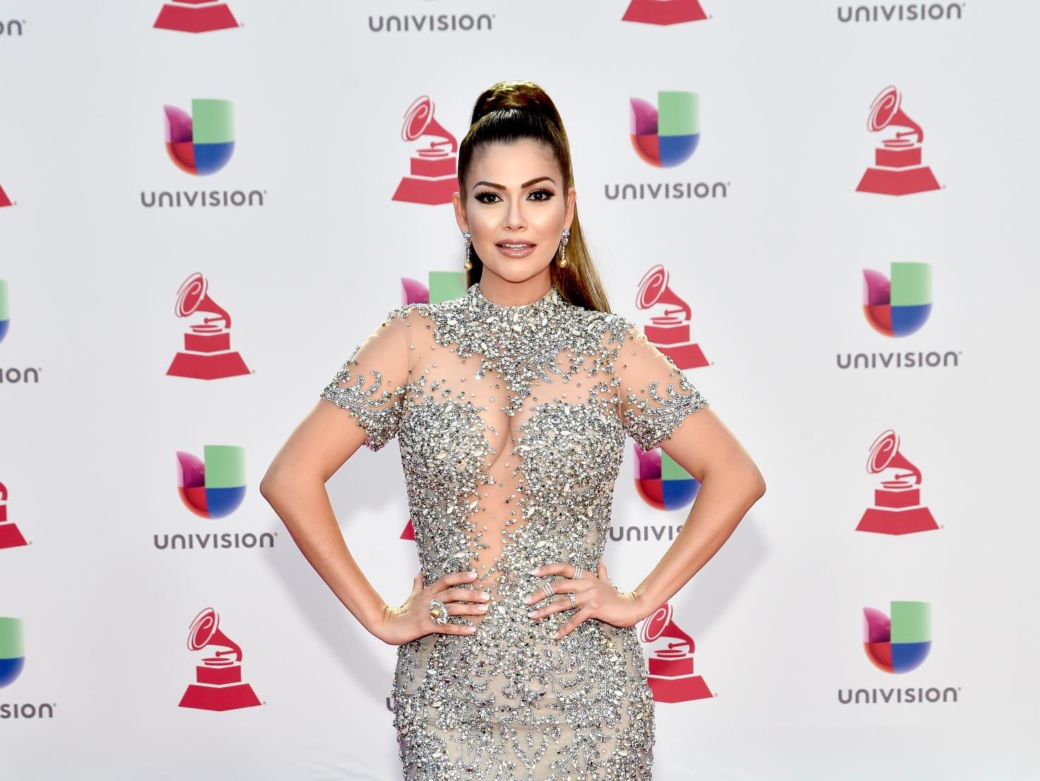 Ana Patricia Gamez