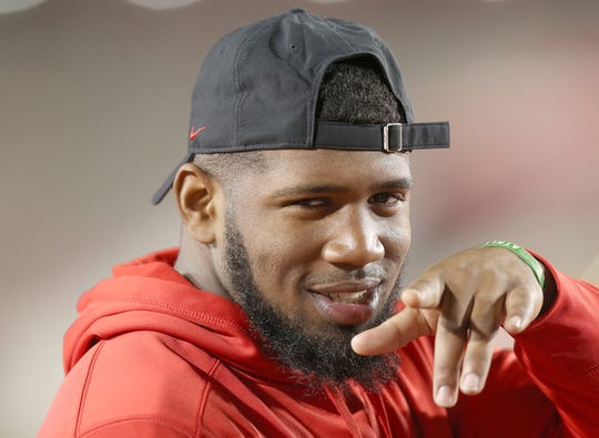 The Lions are in line for a top-10 pick in April's NFL draft, and Houston DT Ed Oliver is one player who could transform their defense.