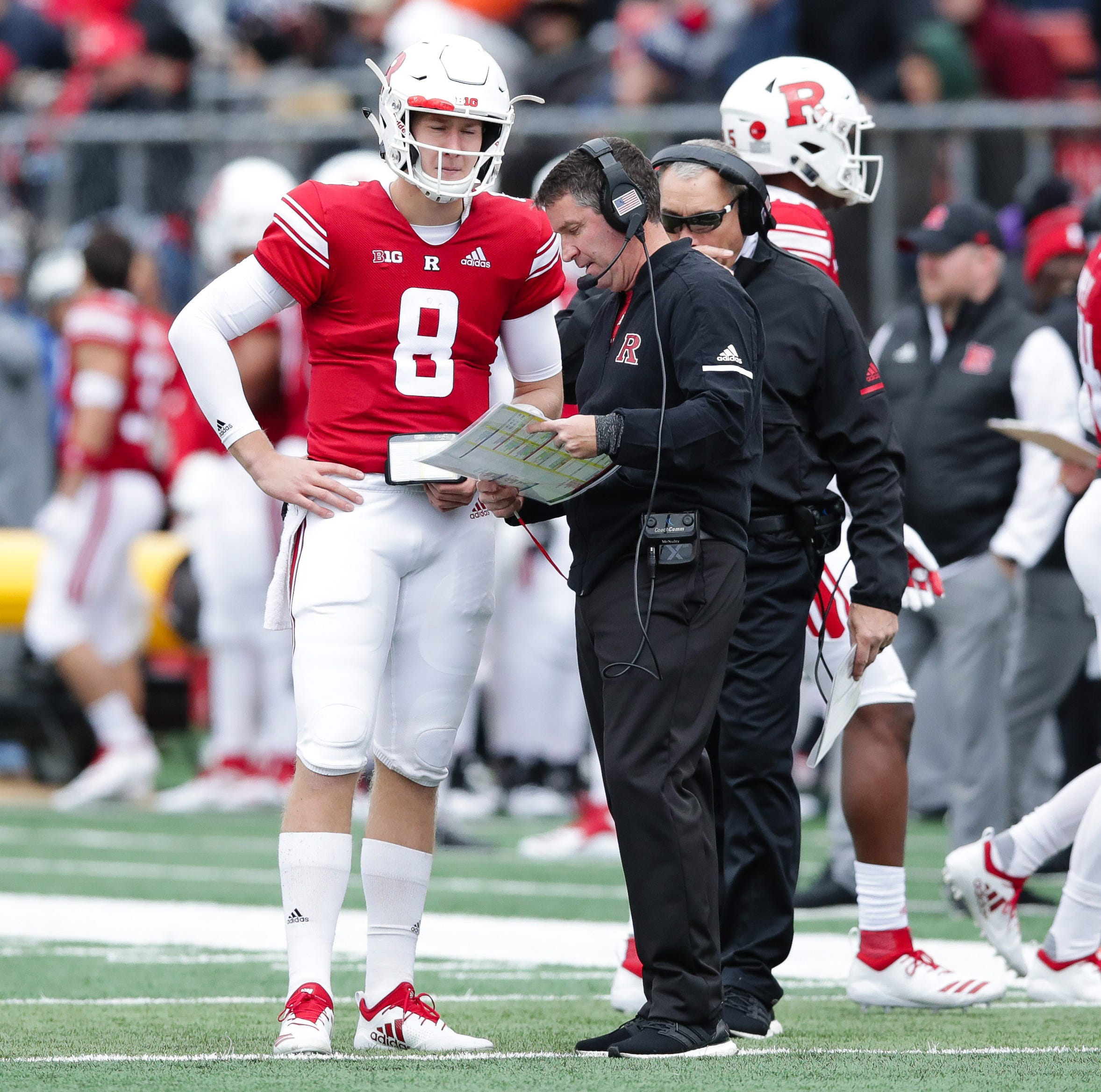 Rutgers football: Five takeaways from Rutgers' 20-7 loss to Penn State