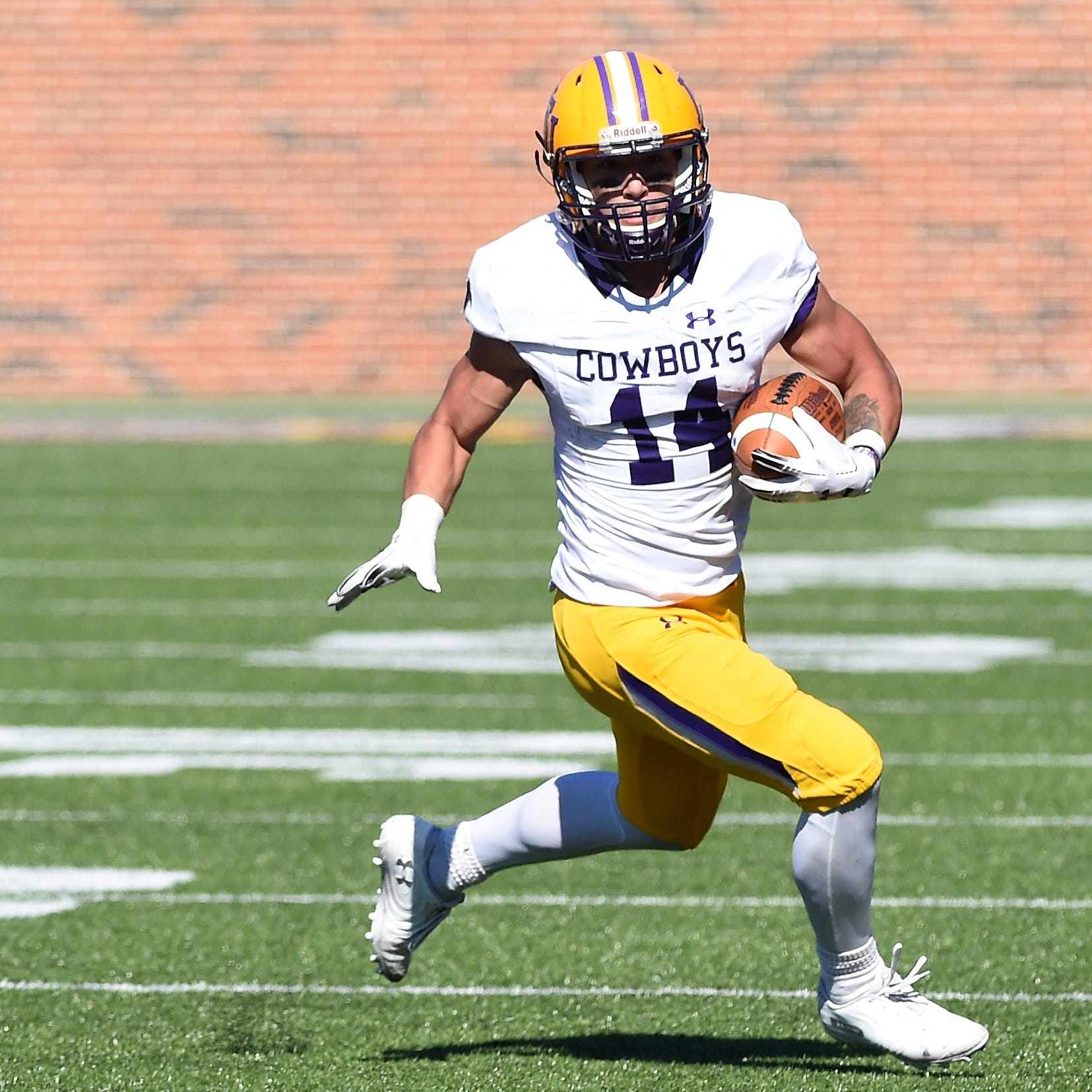 Another first-round playoff exit for Hardin-Simmons football against UMHB
