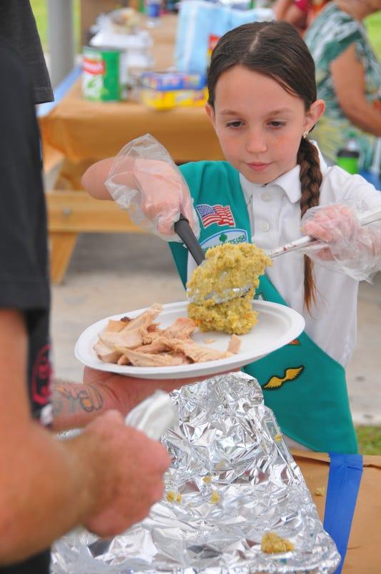Wego Ministries Community Meal
