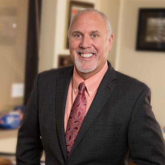 Rob Rains is president of United Way of Brevard.