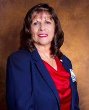 Kathy Meehan, mayor of Melbourne, Florida
