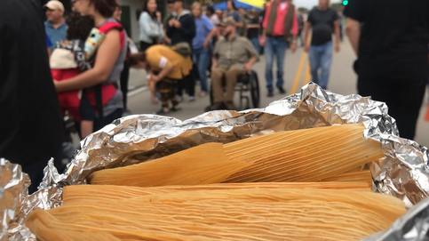 See Some of the Best Moments From Corpus Christi's Tamale Festival 2018