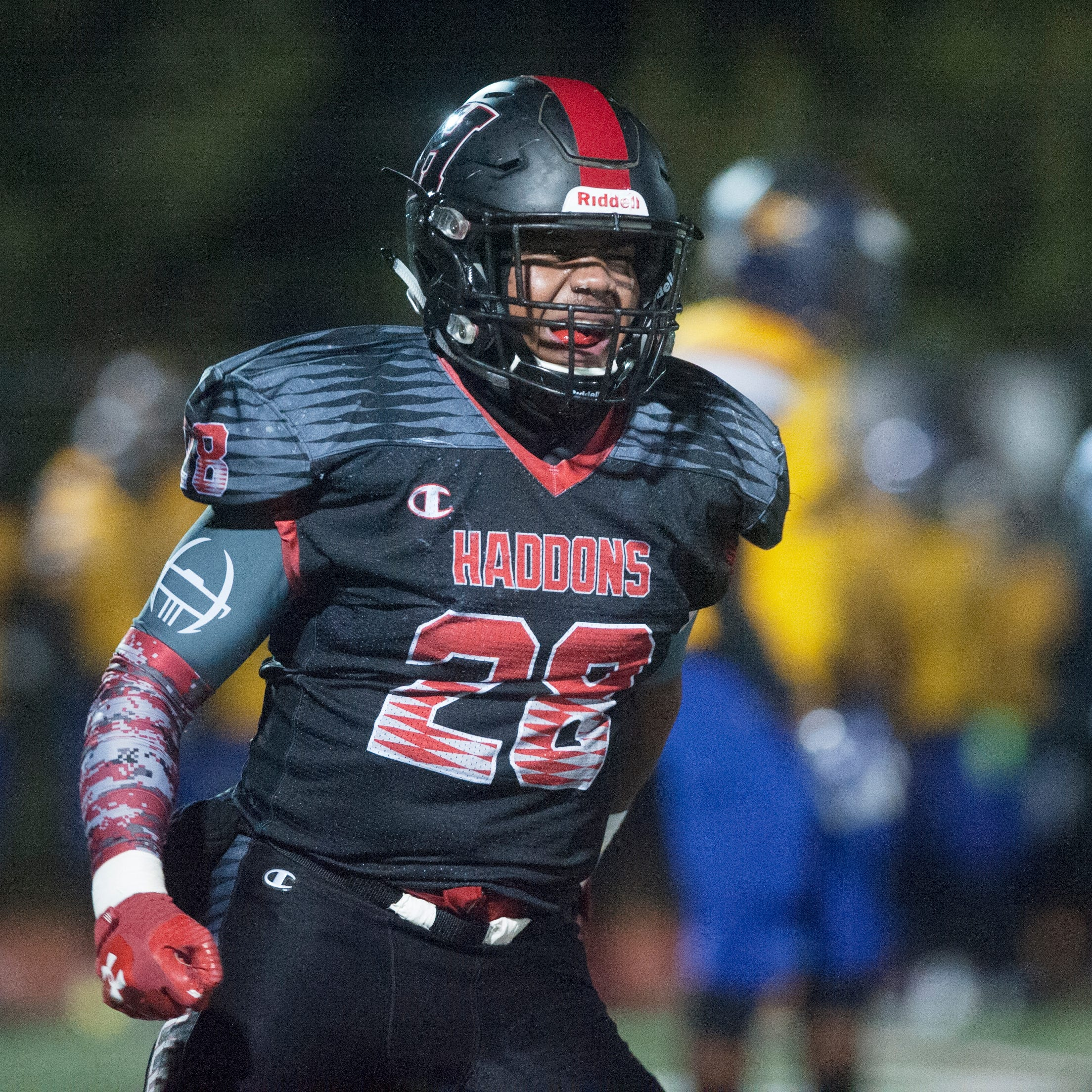 NJ football rankings: Statewide Top 20 after third week of playoffs