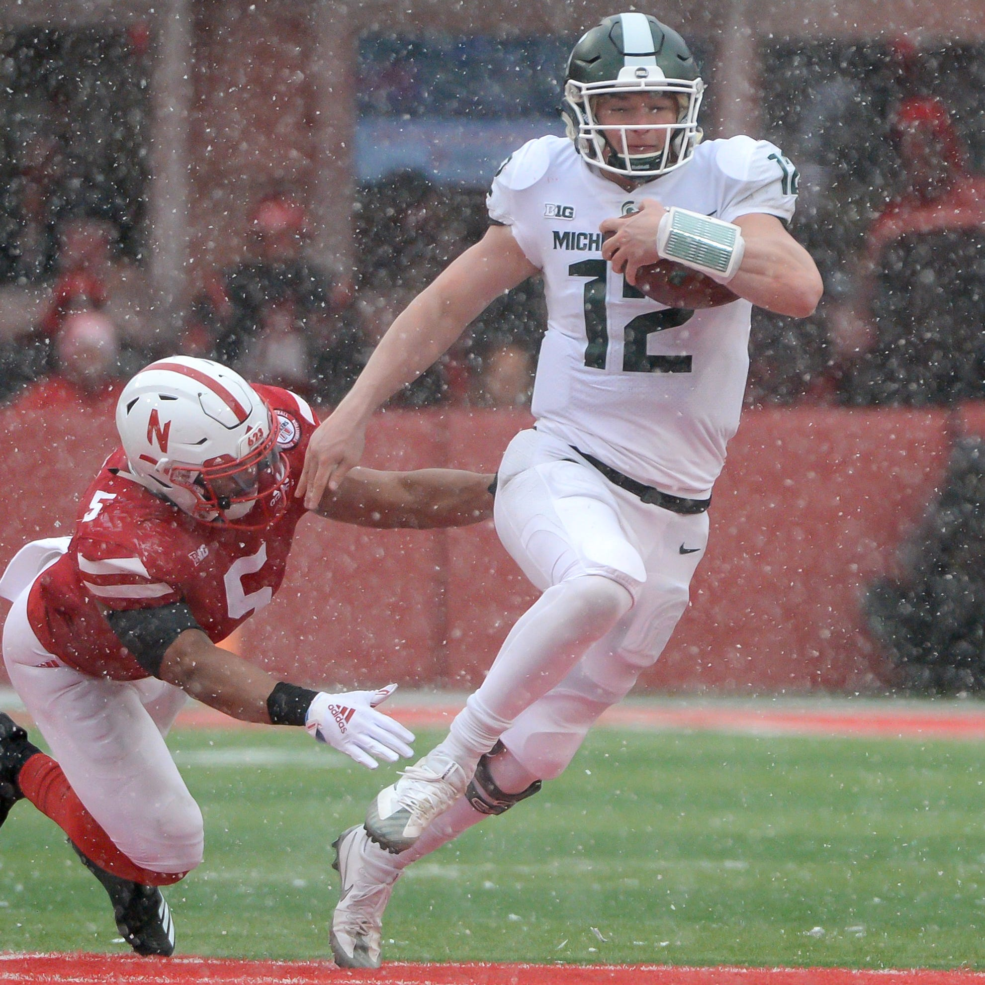 Michigan State football needs to find new voice on offensive staff