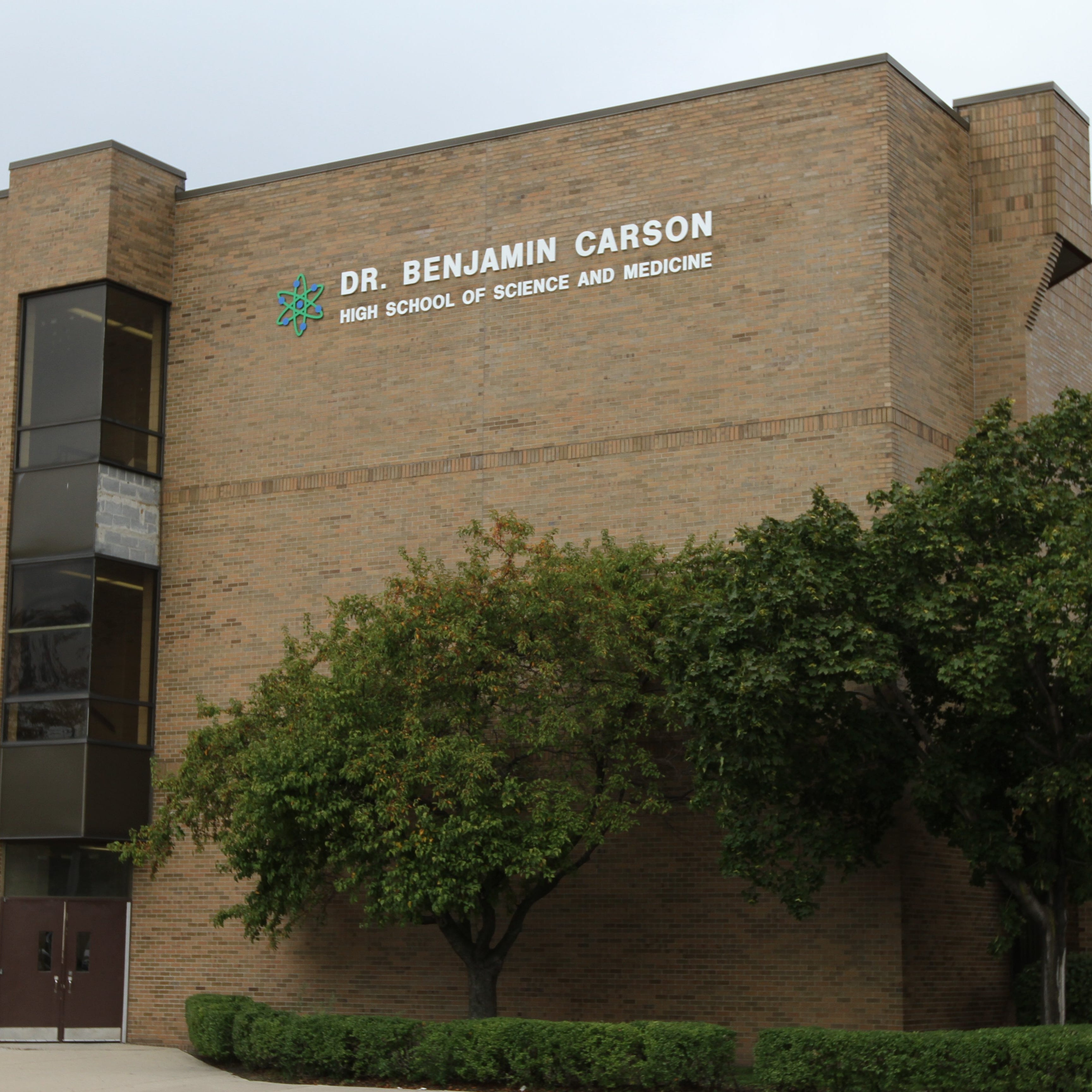Black conservative group opposes renaming Ben Carson school in Detroit