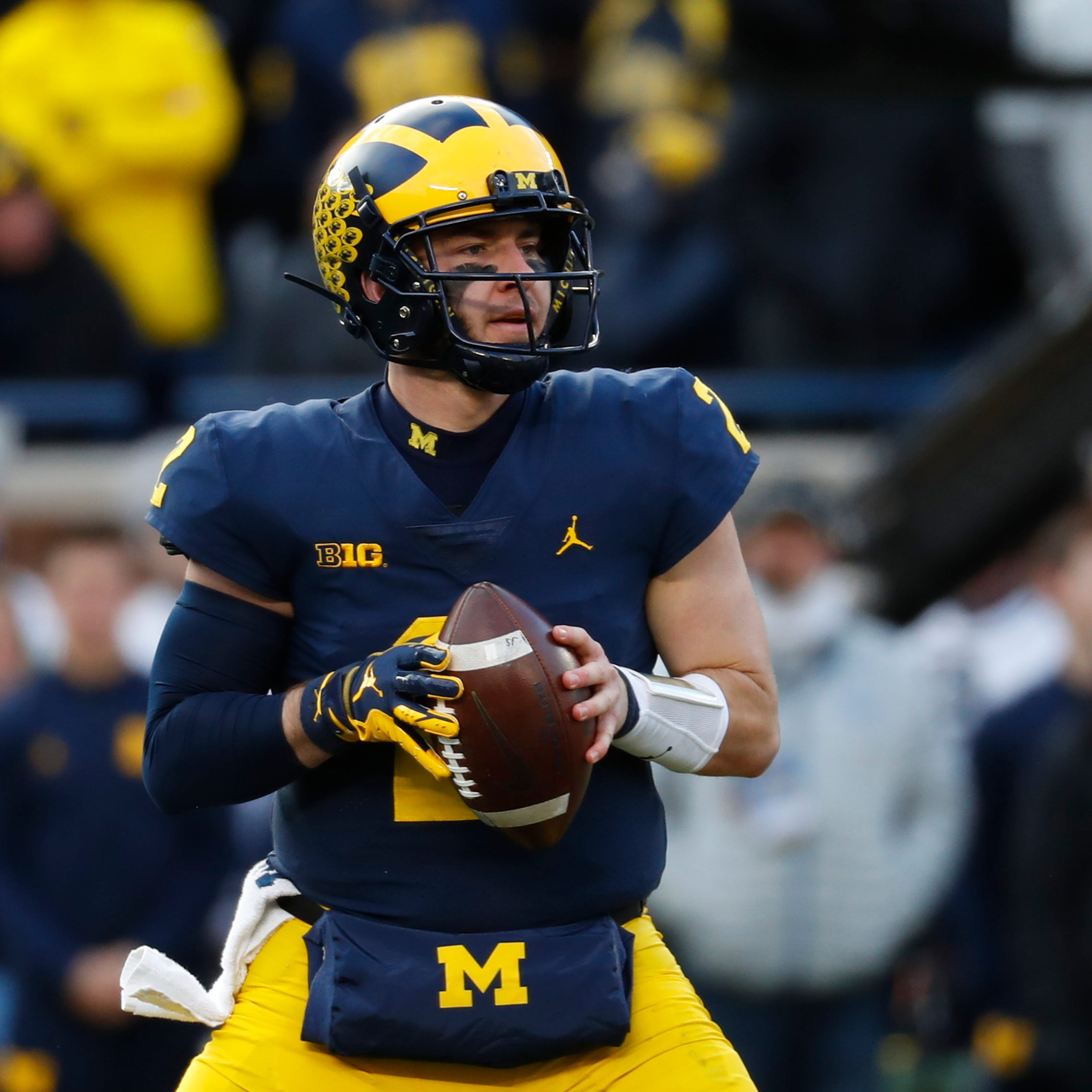 Live updates: Michigan vs. Indiana