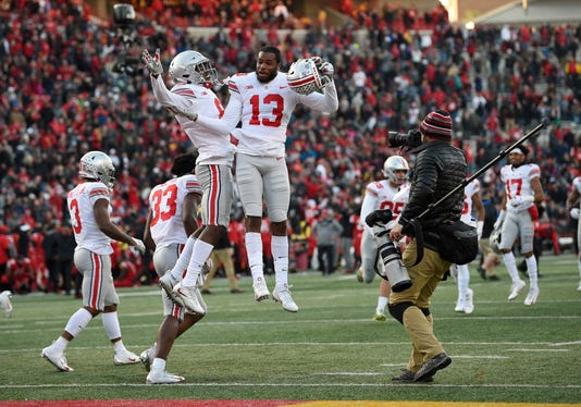Ohio St Maryland Football G2j28utsp 1