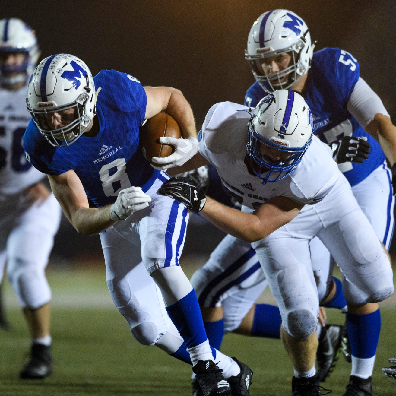C&P staff predictions for IHSAA state football title games for Evansville-area teams