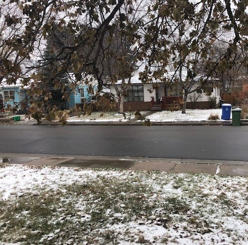 Fort Collins weather: Forecasts predict 1st measurable snow of 2019