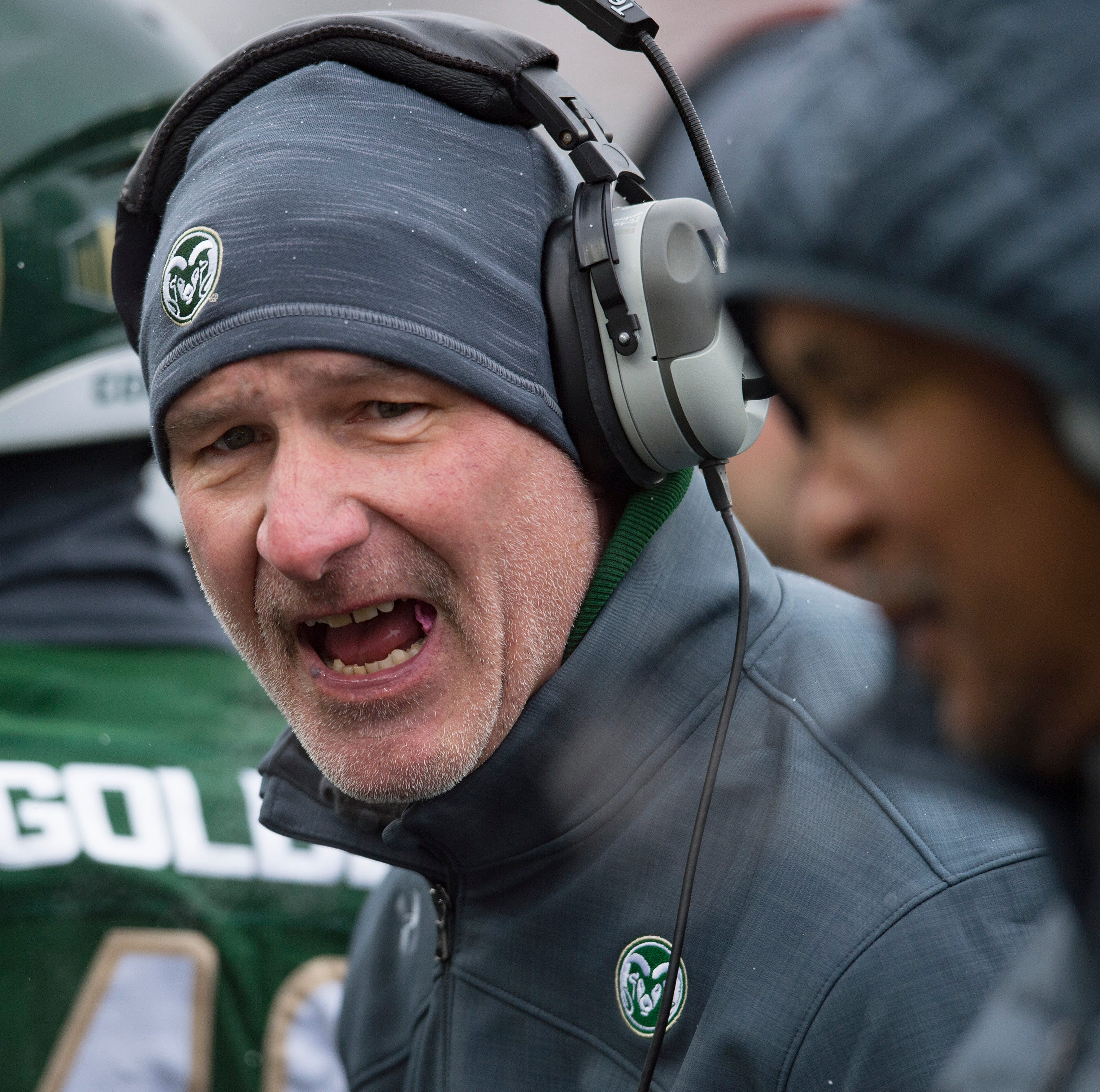 No overhaul this year for CSU football's defense, but a return to fundamentals