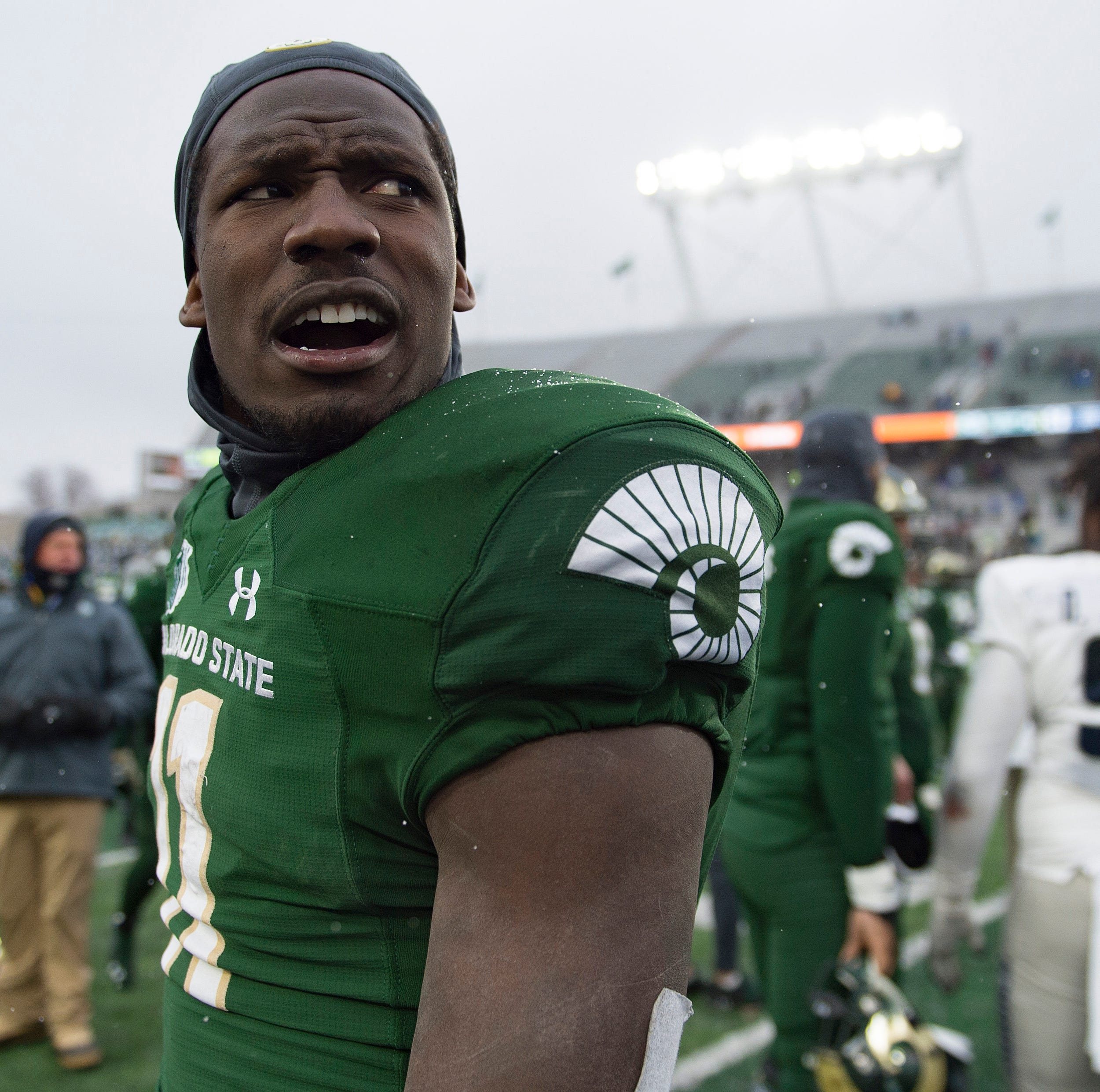 Opinion: Hail Mary waved off to ruin CSU football's upset of Utah State a tough pill to swallow
