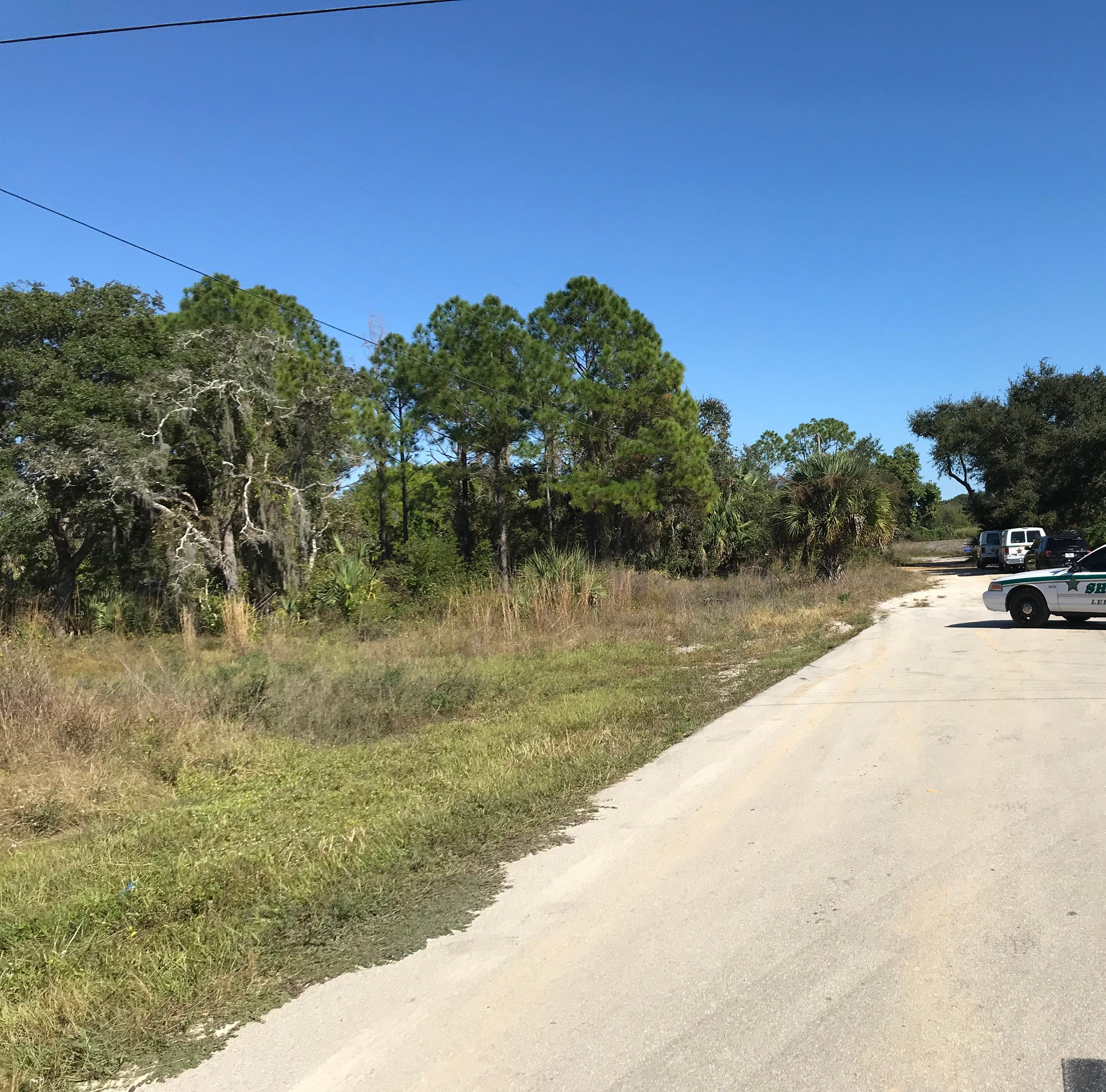 Lee County Sheriff's Office investigating double homicide in Olga
