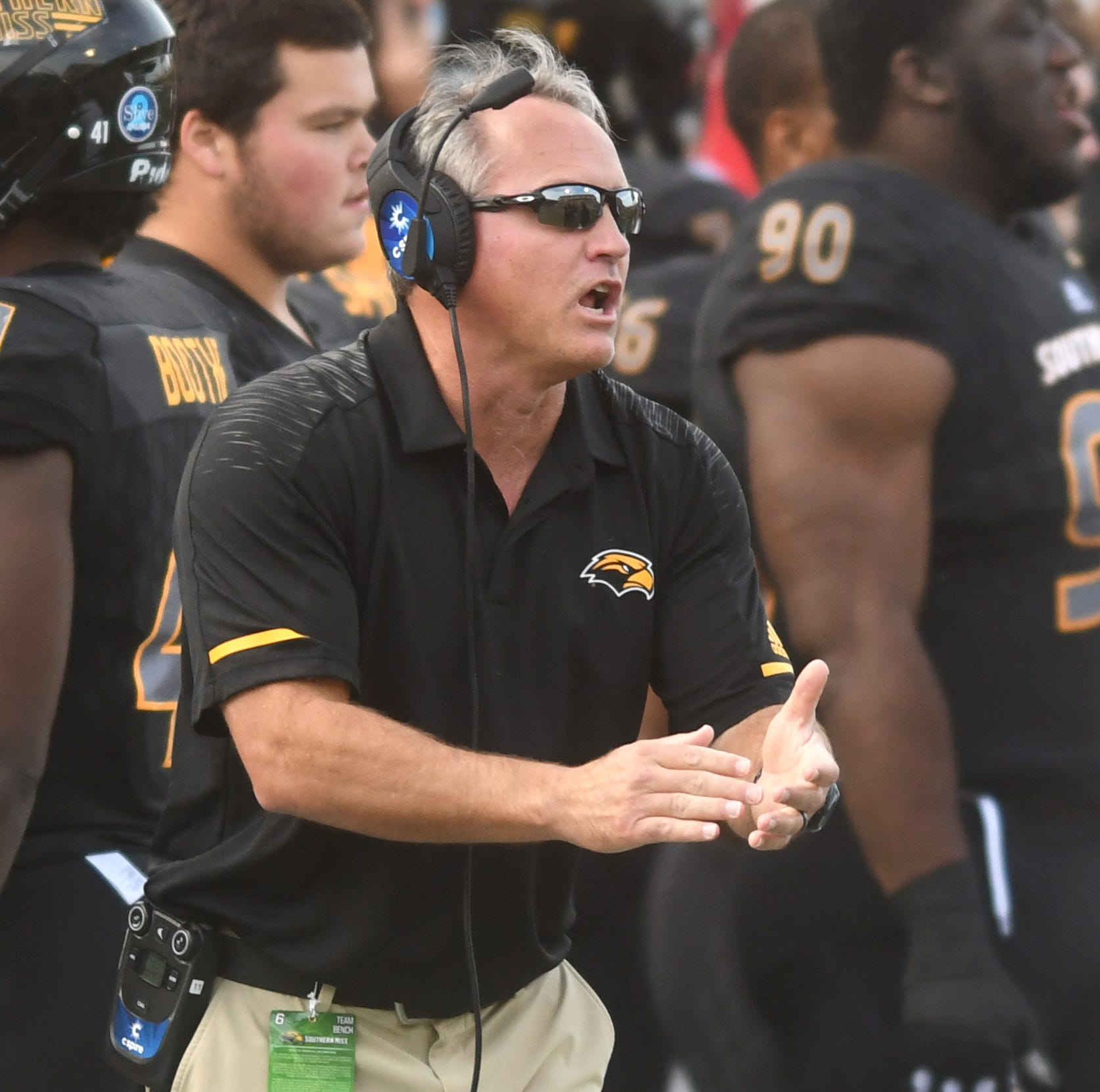 Coaching carousel: Hopson dismisses offensive line and strength coach