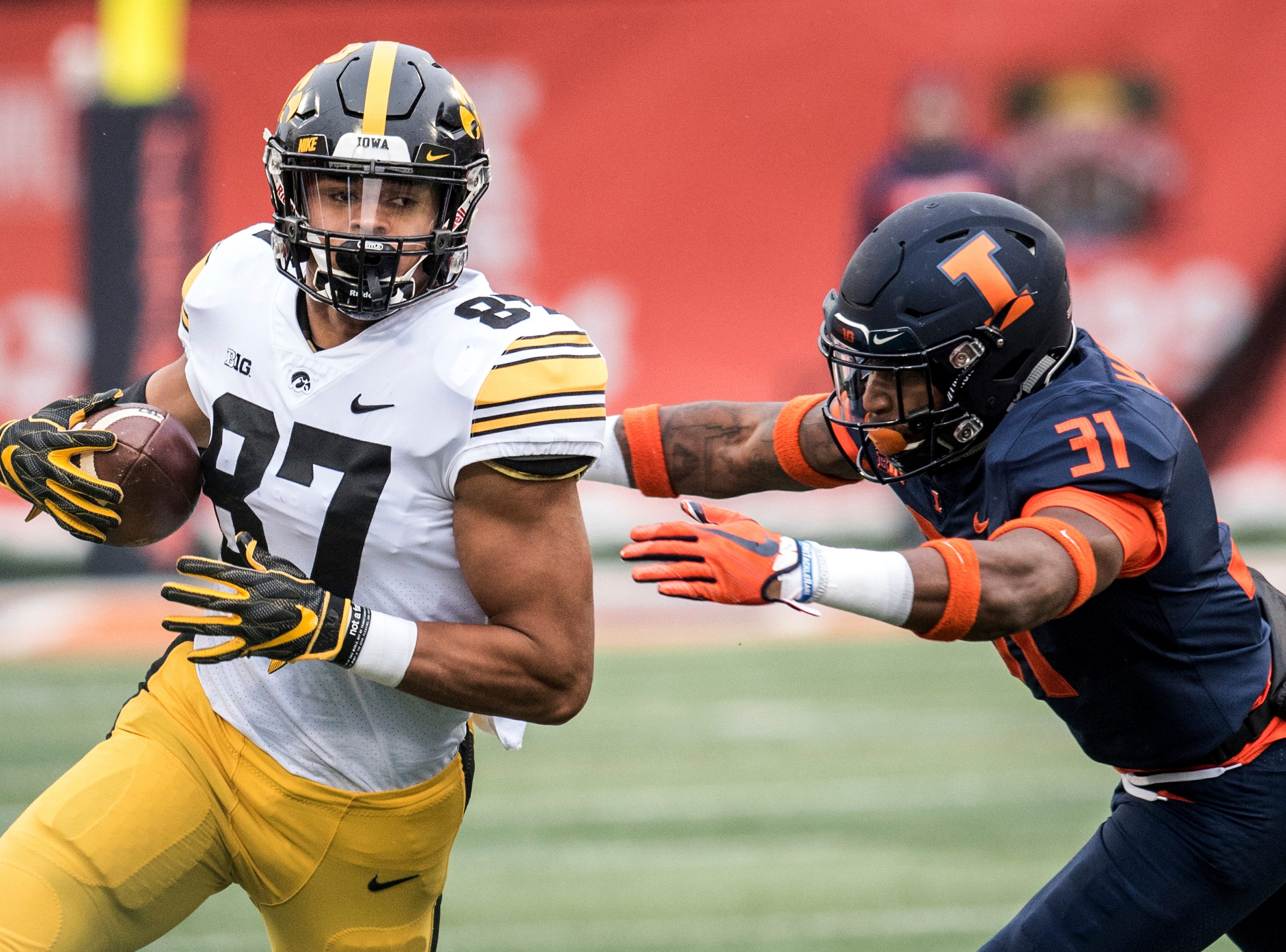 Iowa 63, Illinois 0: Here's what we learned