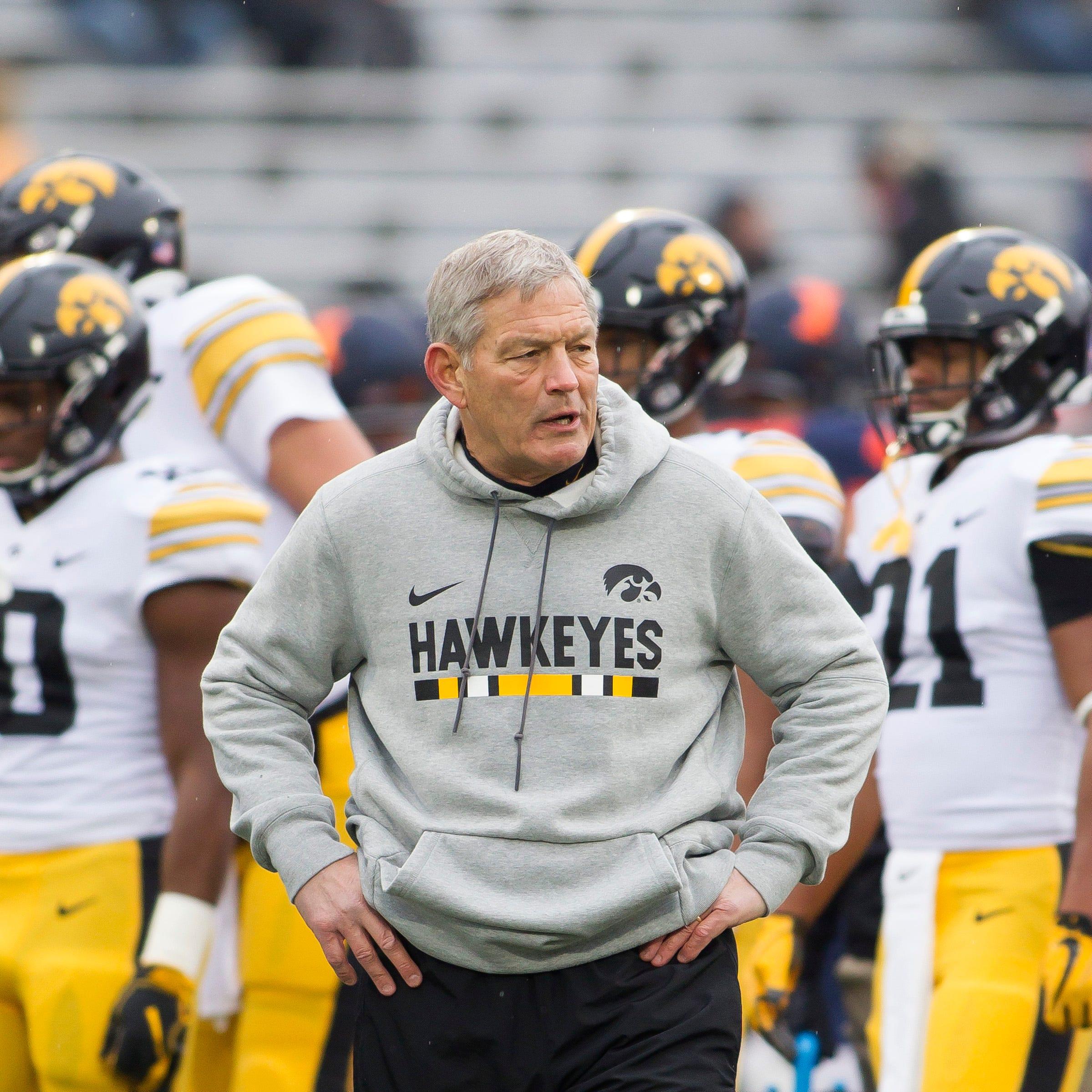 Leistikow: 5 reasons why Iowa football needs to beat Nebraska on Black Friday