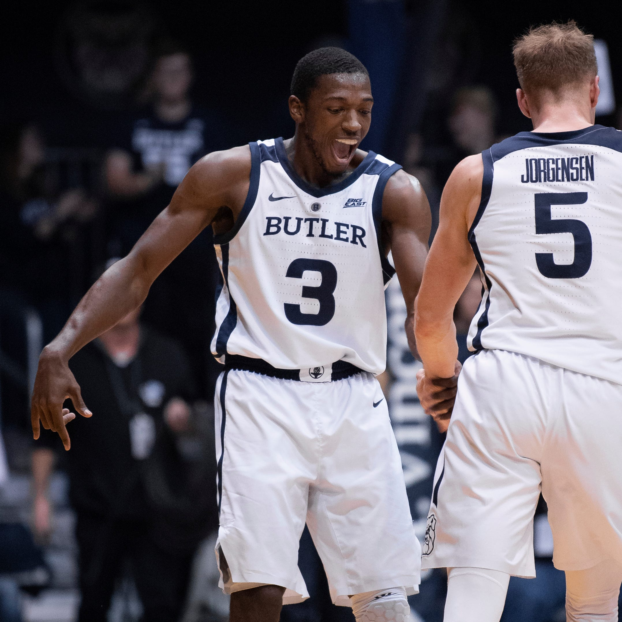 Insider: Kamar Baldwin bails out Butler ahead of trip to Bahamas