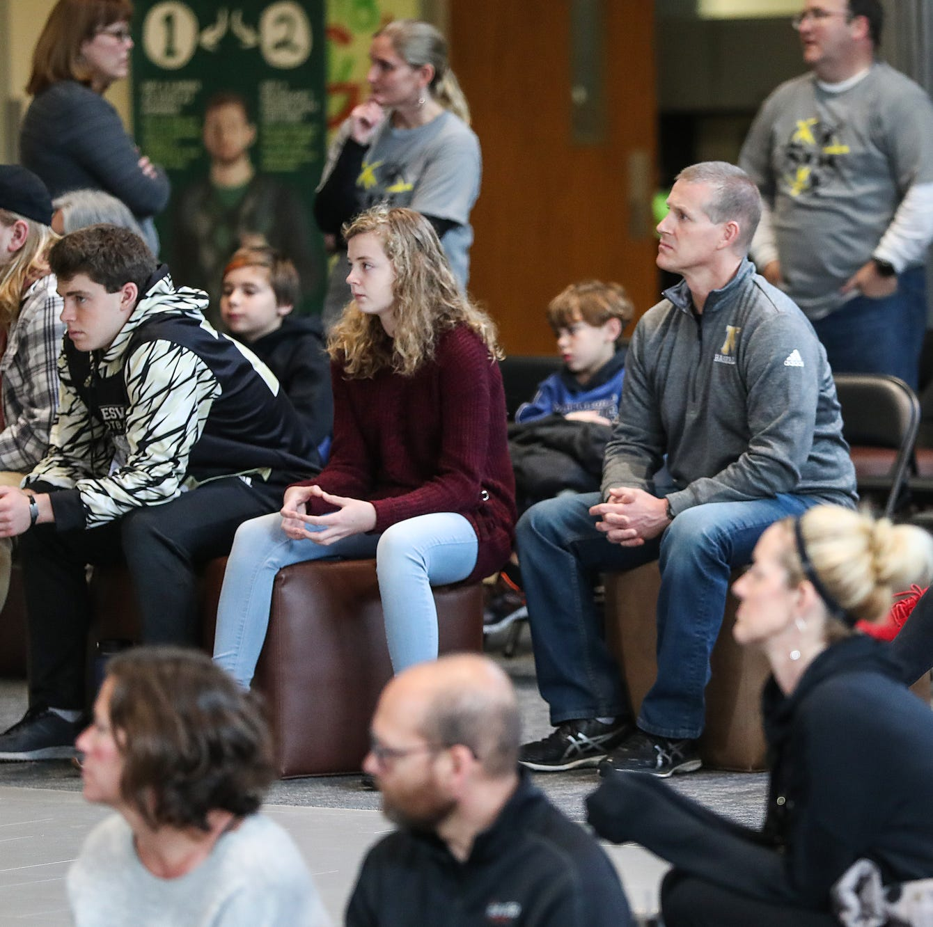'A life-or-death situation': Noblesville high school threat inspires forum on racism