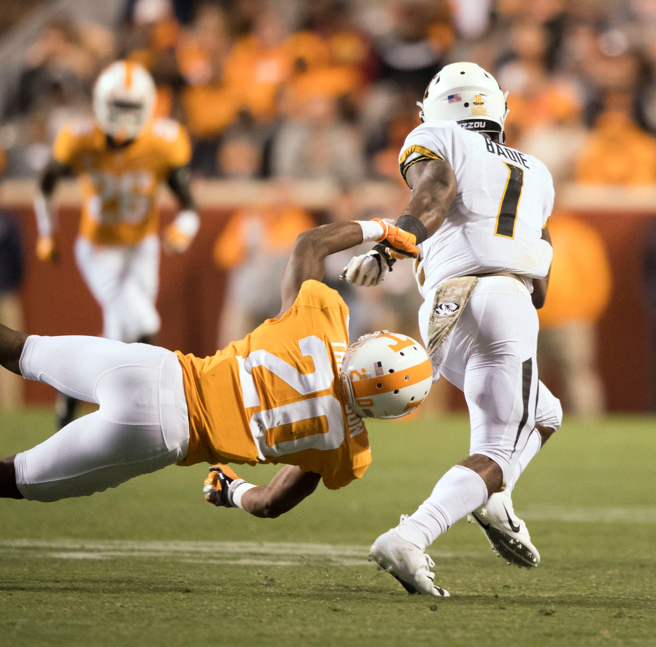 UT Vols football: What went wrong for Tennessee defense vs Missouri, Derek Dooley