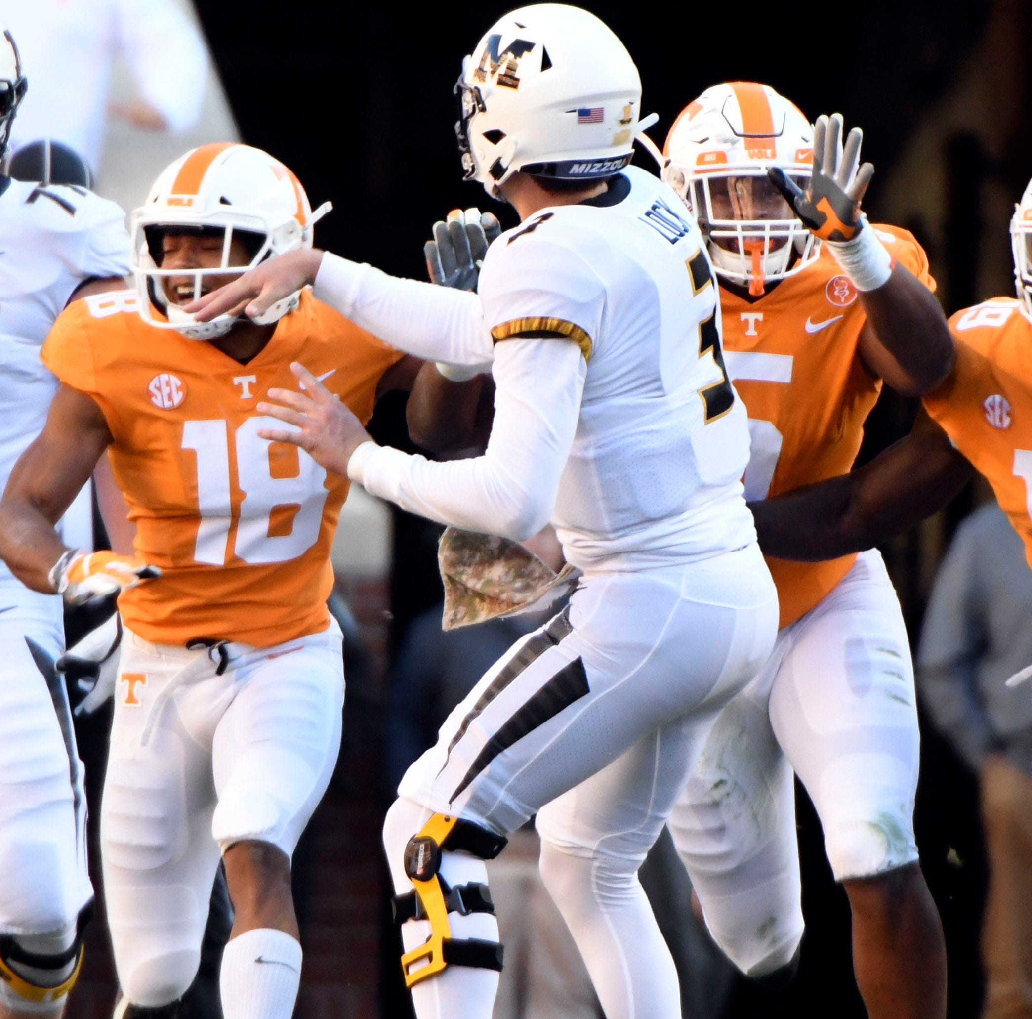 Missouri Tigers QB Drew Lock blasts Vol Twitter in support of Derek Dooley hire